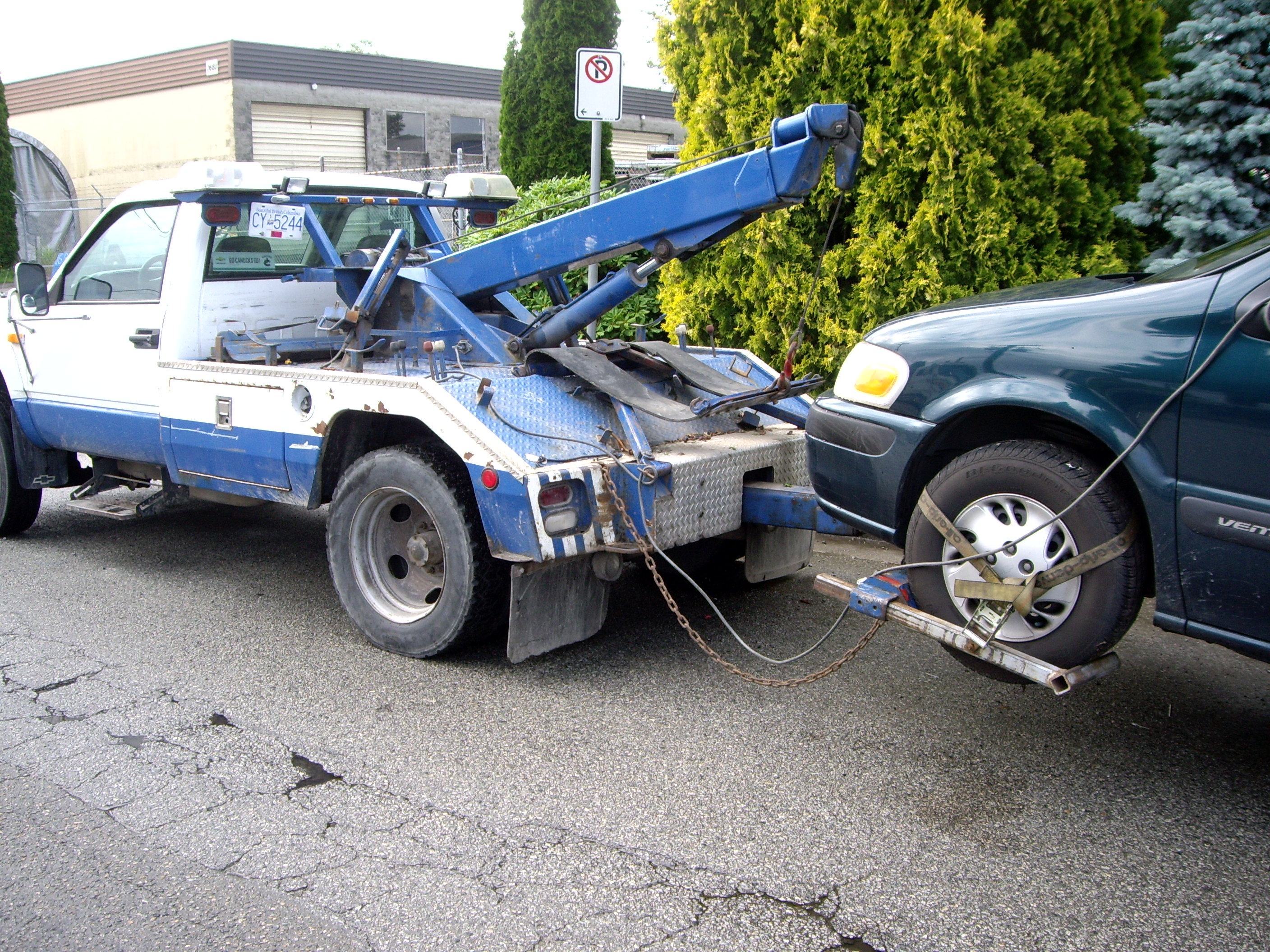 Scrap Car Removal Mission\' Articles at Scrap 4 Cash