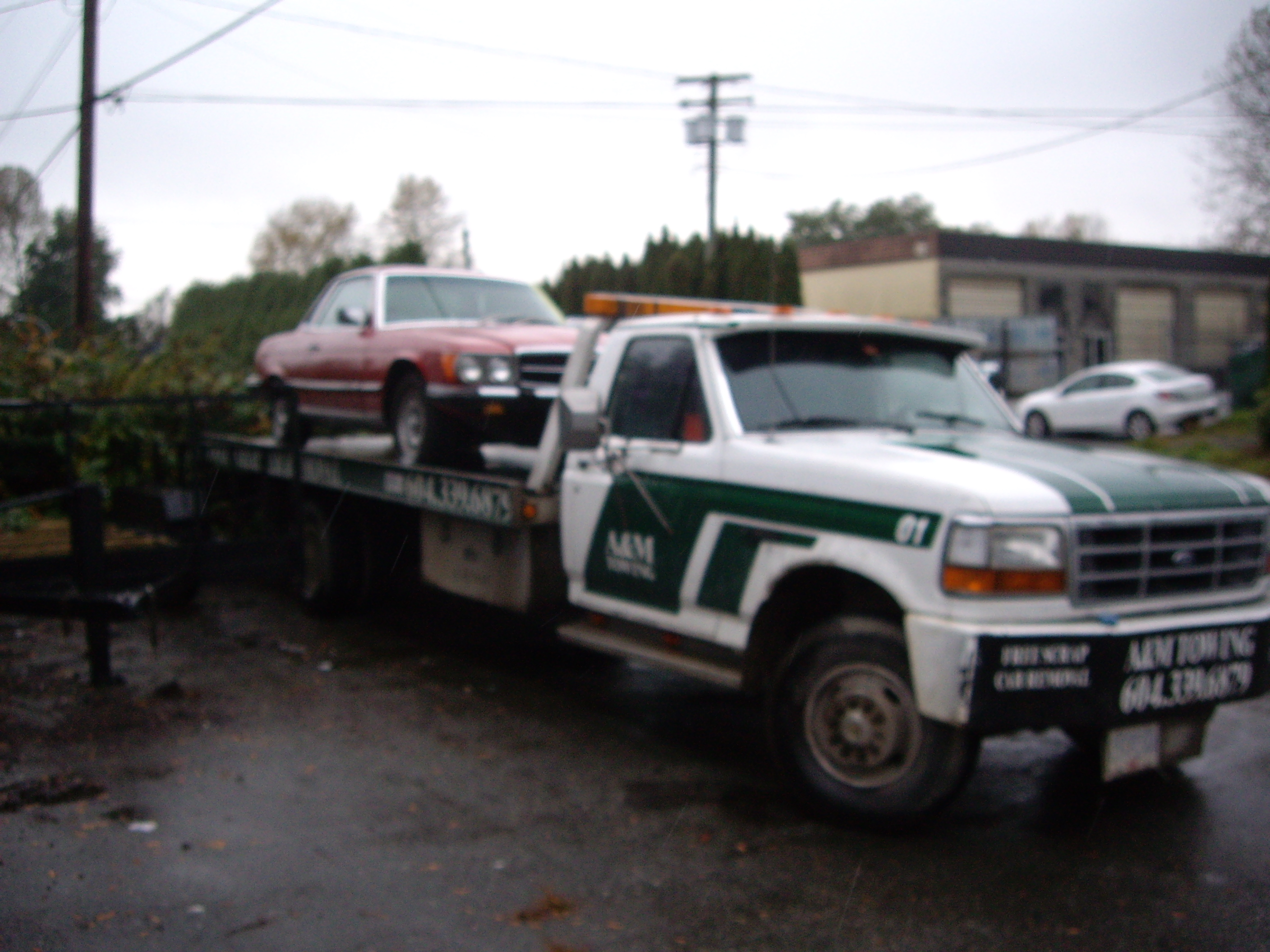Auto Recycling Surrey\' Articles at Scrap 4 Cash