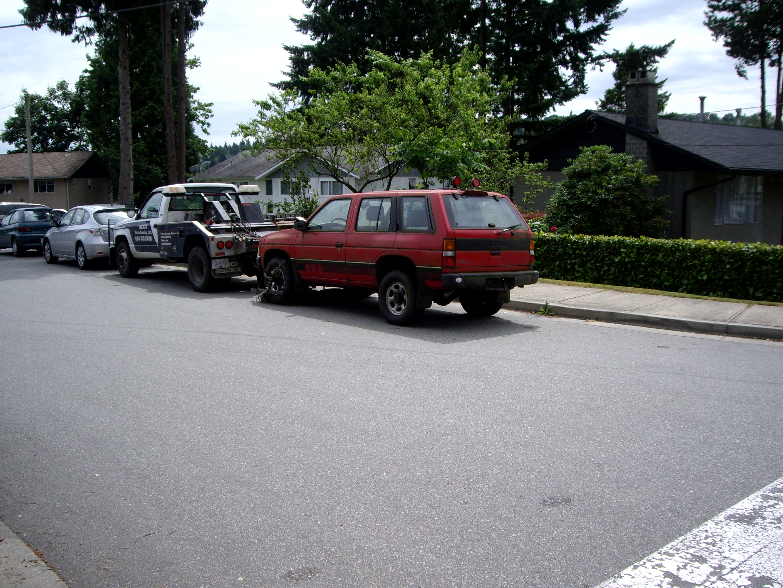 Junk Car Removal Langley\' Articles at Scrap 4 Cash