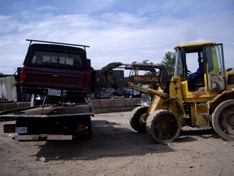Junk Car Removal Port Moody\' Articles at Scrap 4 Cash