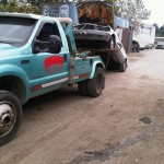 Scrap Car Removal Service in Port Co